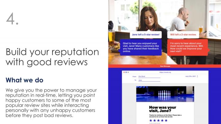Zenreach Wifi Marketing Reputation